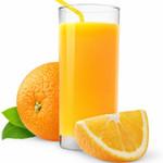 Πορτοκαλι φυσικος χυμος